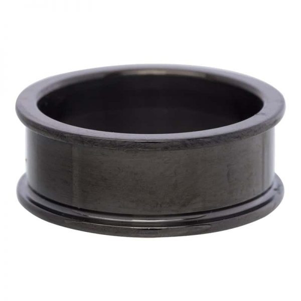 8mm basis - zwart