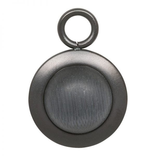 iXXXi charm hanger mat zwart