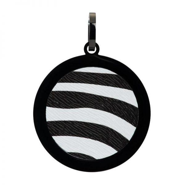 IXXXI hanger Zebra