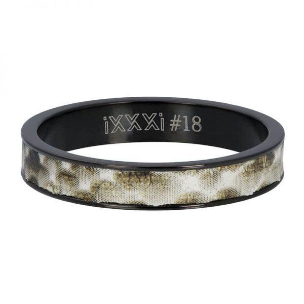 IXXXI Python