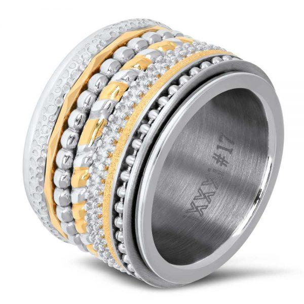 iXXXi Ring - 122