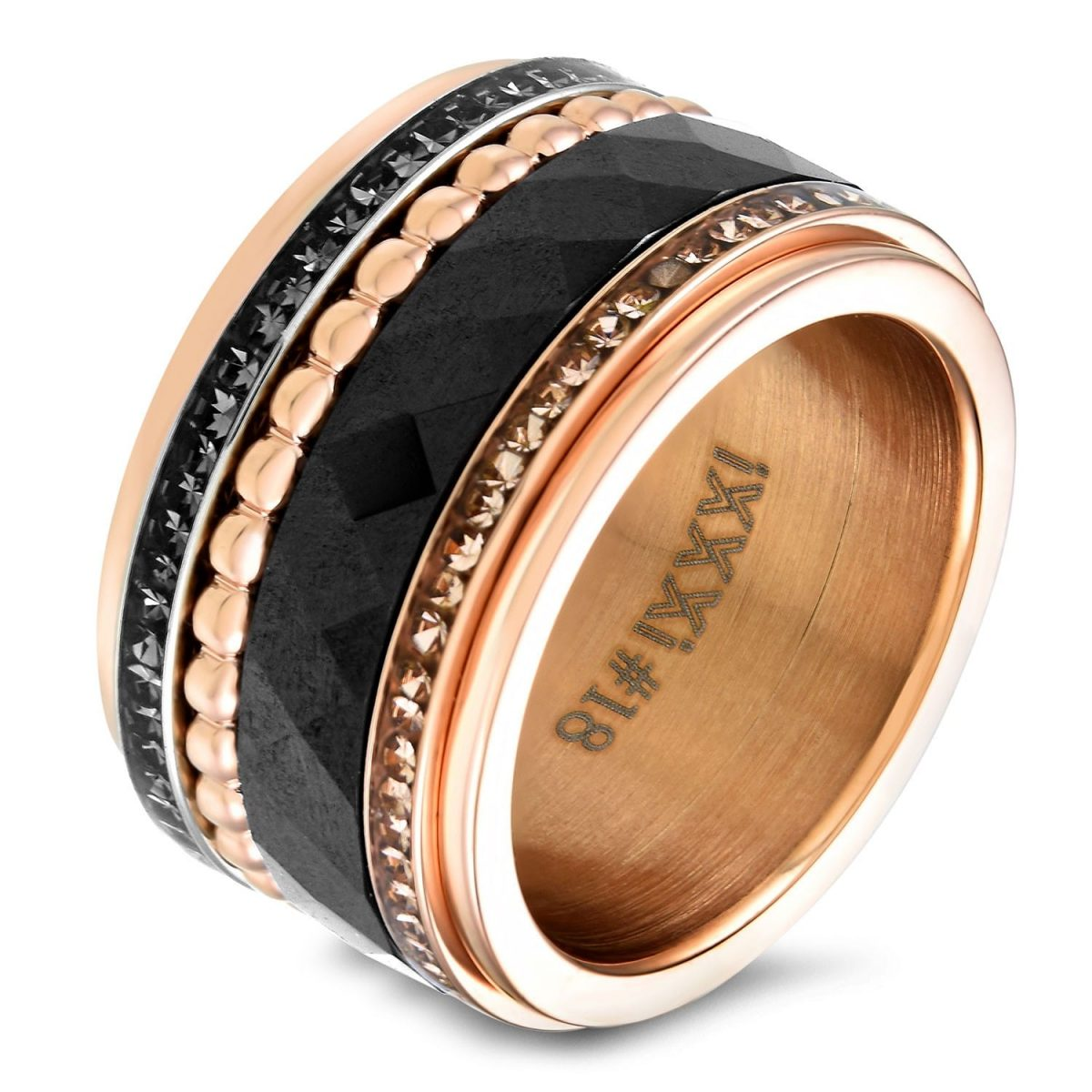 iXXXi Ring 8
