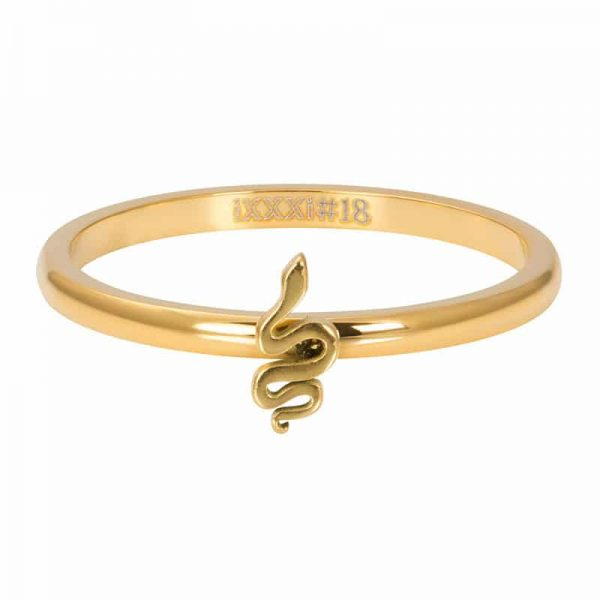 IXXXI Symbol snake