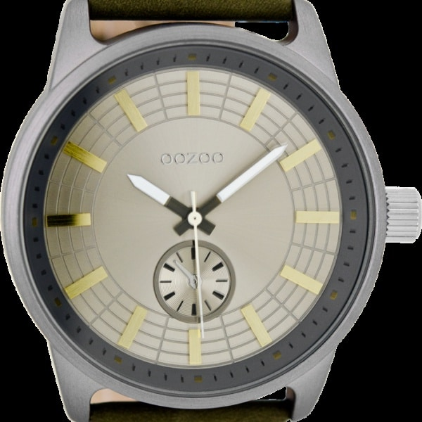 OOZOO horloge C7820