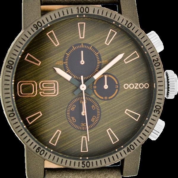 OOZOO horloge C7871