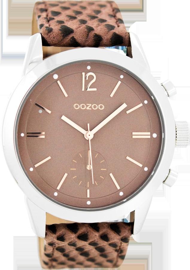 OOZOO horloge C8013