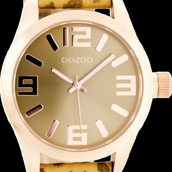 OOZOO horloge C8015