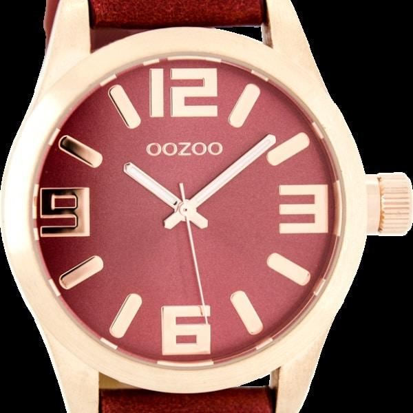 OOZOO horloge C8019