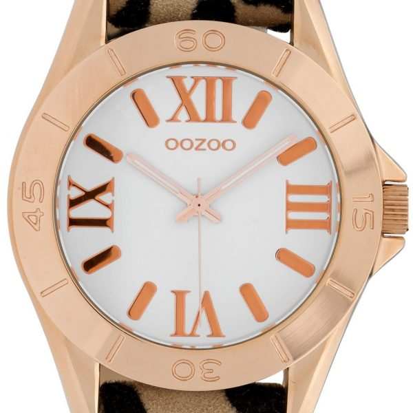 OOZOO tijgerprint C9782
