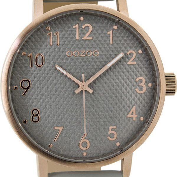 OOZOO Timepieces Horloge C9400
