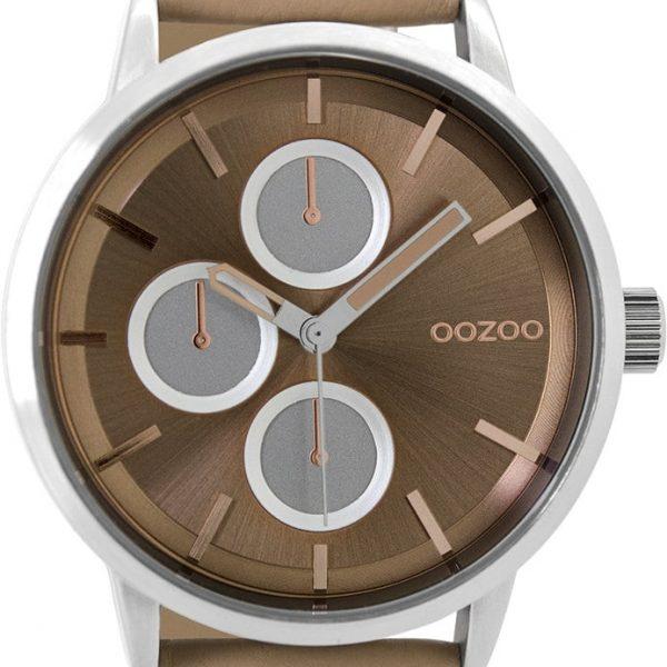OOZOO Timepieces Horloge C9425