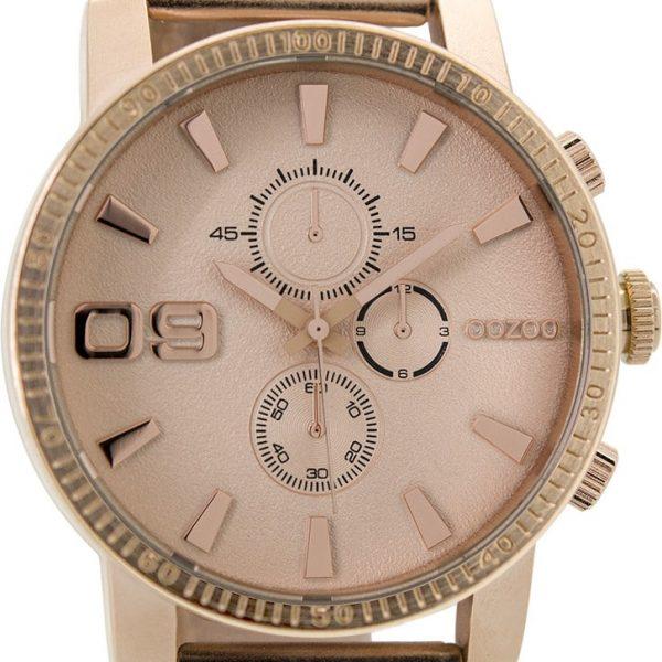 OOZOO Timepieces Horloge C9438