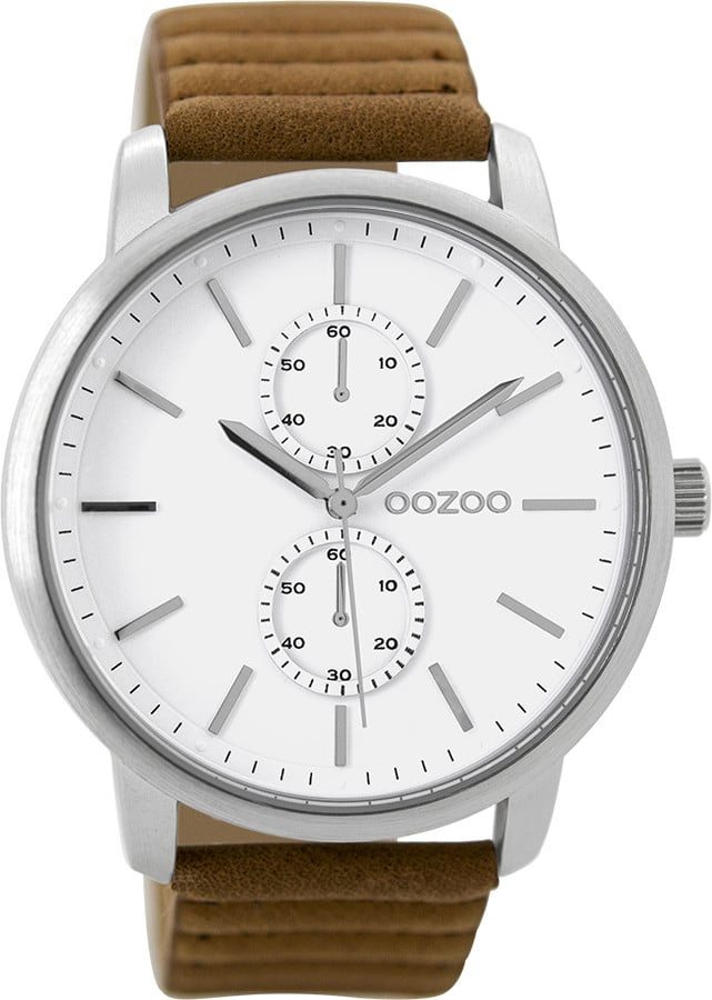 OOZOO Timepieces Horloge C9451