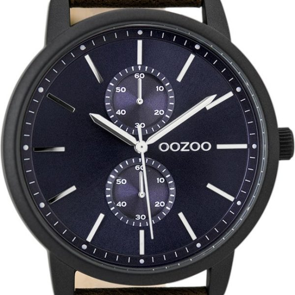 OOZOO Timepieces Horloge C9453