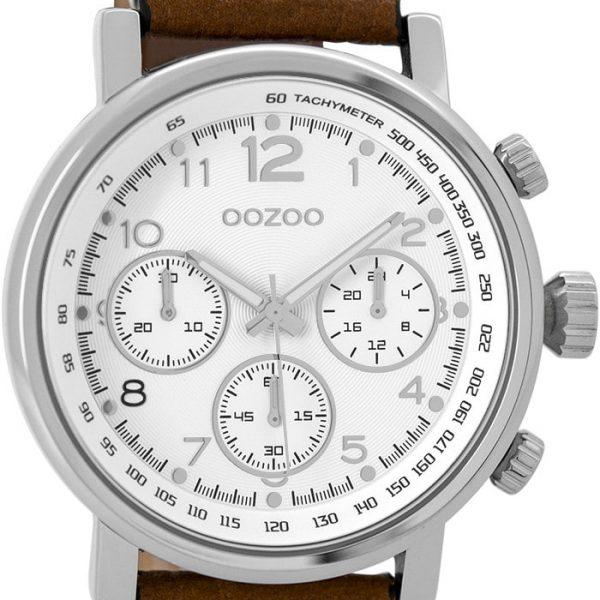 OOZOO Timepieces Horloge C9455