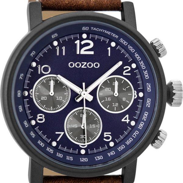 OOZOO Timepieces Horloge C9456