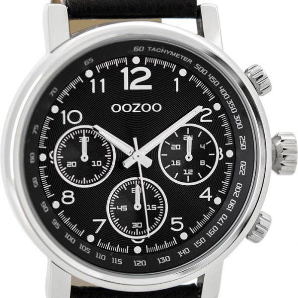 OOZOO Timepieces Horloge C9459