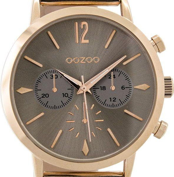 OOZOO Timepieces Horloge C9469