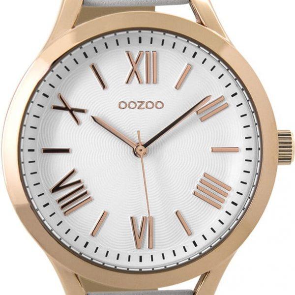 OOZOO Timepieces Horloge C9476