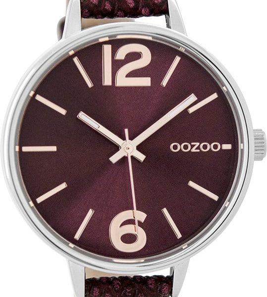 OOZOO Timepieces Horloge C9482