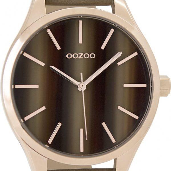 OOZOO Timepieces Horloge C9501