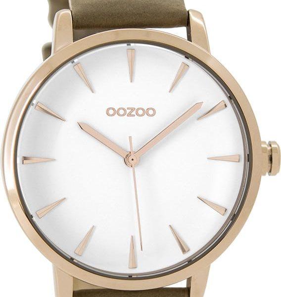 OOZOO Timepieces Horloge C9508
