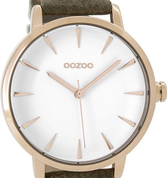 OOZOO Timepieces Horloge C9509