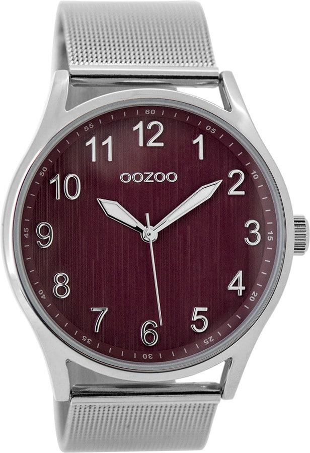 OOZOO Timepieces Horloge C9517