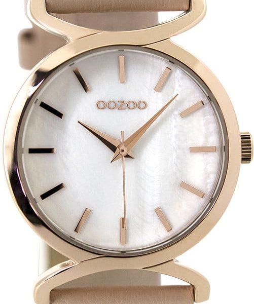 OOZOO Timepieces Horloge C9526