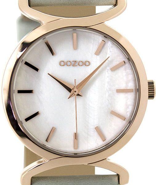 OOZOO Timepieces Horloge C9527