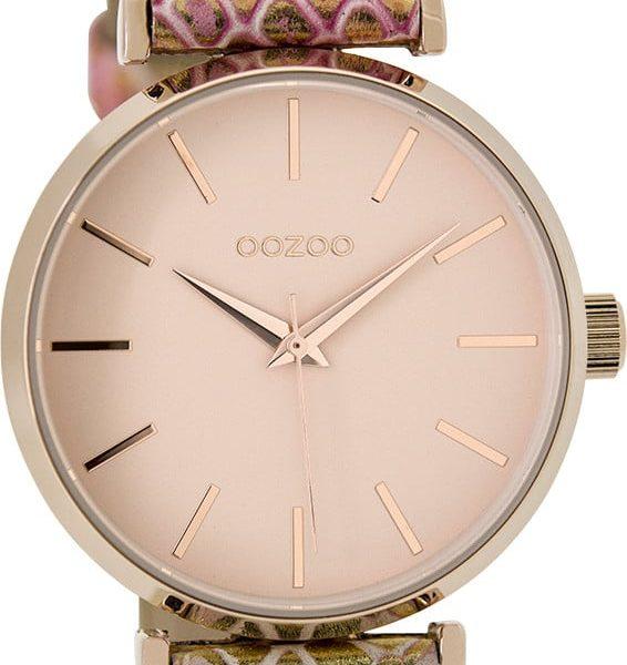 OOZOO Timepieces Horloge C9537