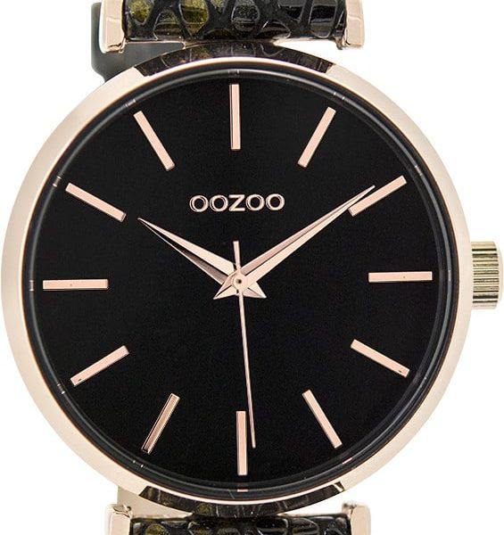 OOZOO Timepieces Horloge C9539