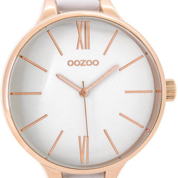 OOZOO Timepieces Horloge C9540