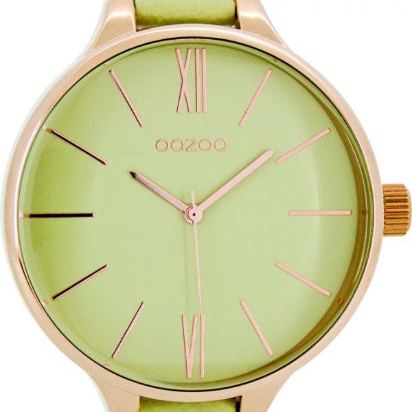 OOZOO Timepieces Horloge C9541