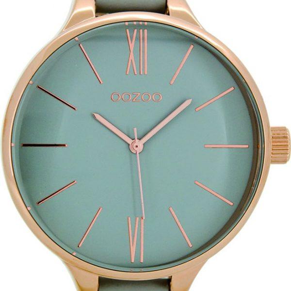 OOZOO Timepieces Horloge C9542