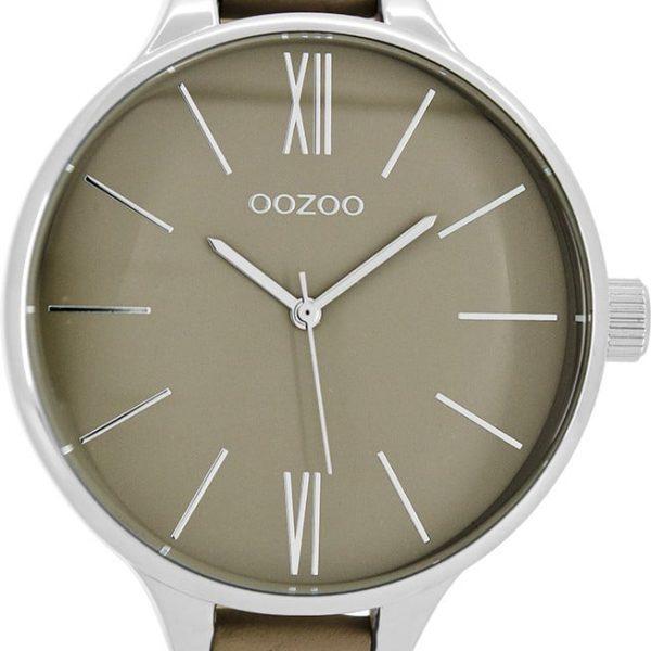 OOZOO Timepieces Horloge C9543
