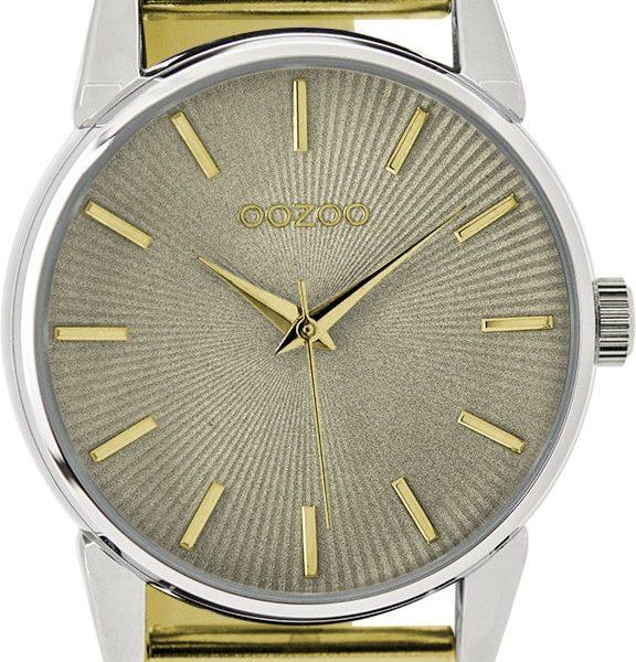 OOZOO Timepieces Horloge C9546
