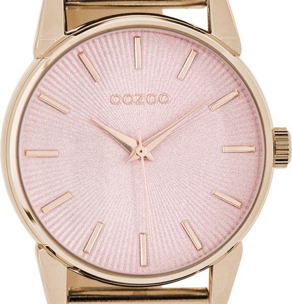 OOZOO Timepieces Horloge C9547