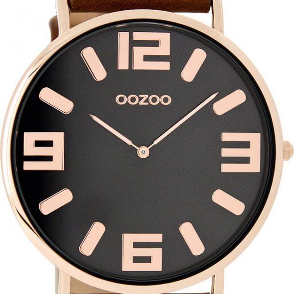 OOZOO Vintage Horloge C8855