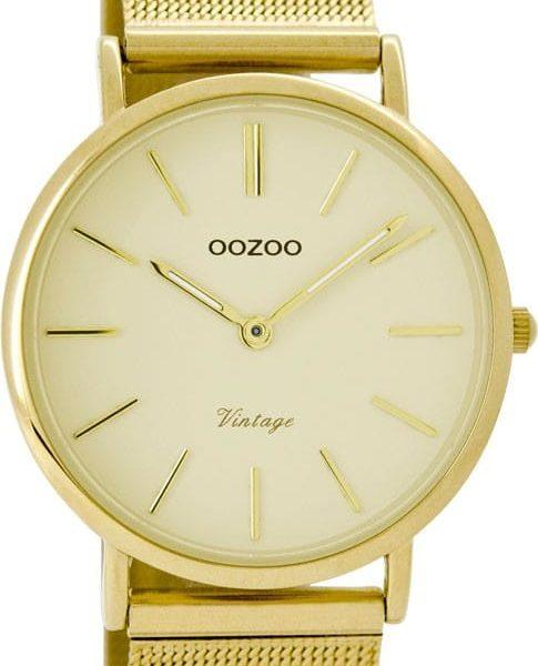 OOZOO Vintage Horloge C8876