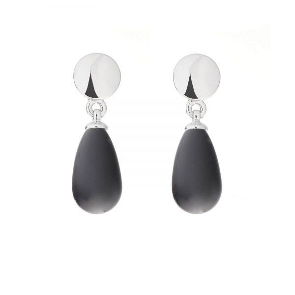 Pearl Hangend - Black