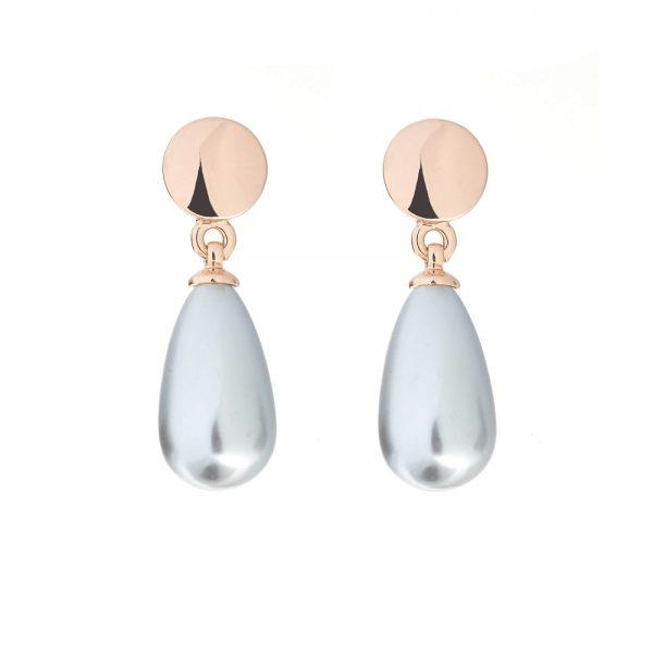 Pearl Hangend - Grey