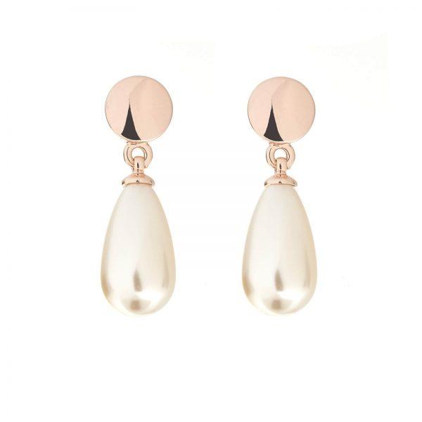 Pearl Hangend - Nude