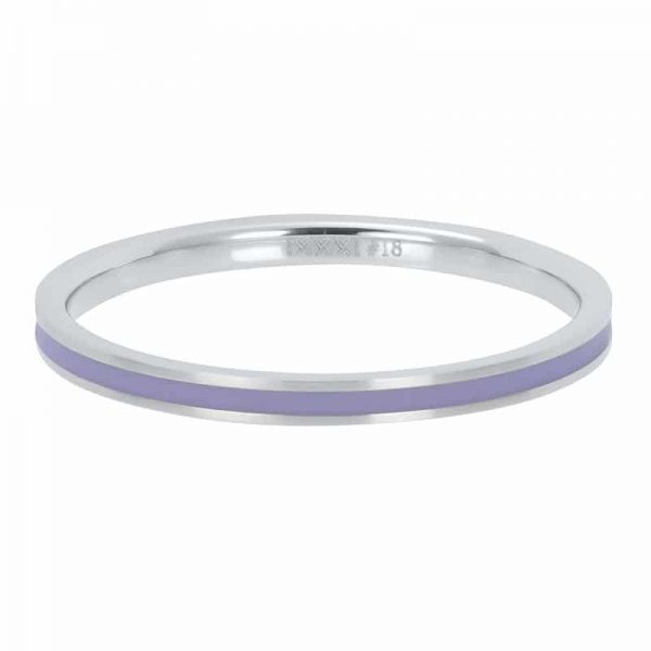 Line Purple