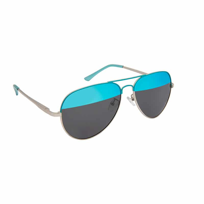 Sunglasses water blue