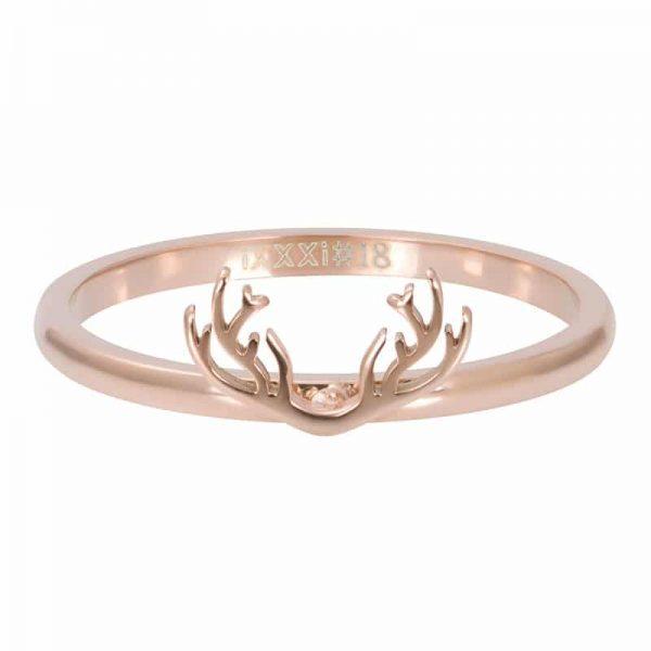 Symbol antlers
