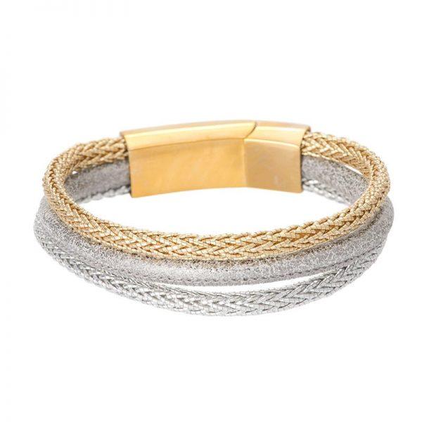 Brace dames armband BR137024 - iXXXi