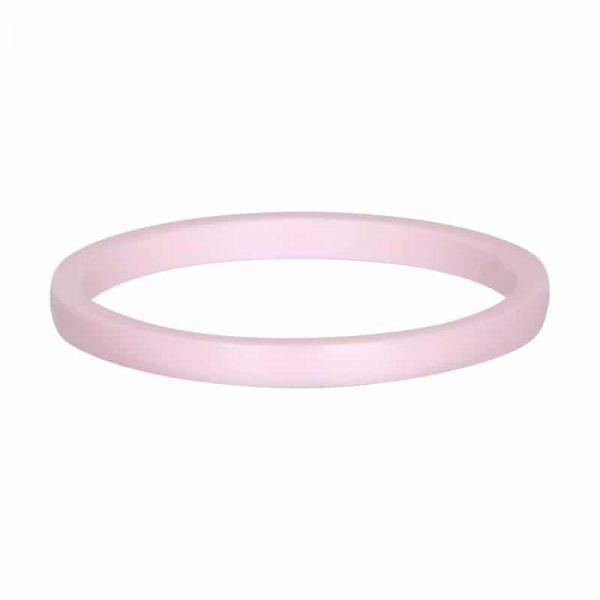 Ceramic pink 2mm vulring roze - iXXXi