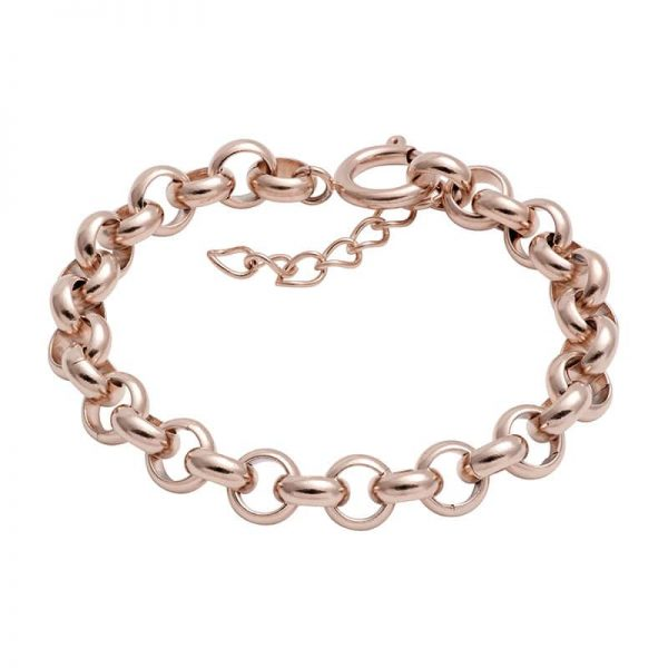 Dakar armband rosé - iXXXi