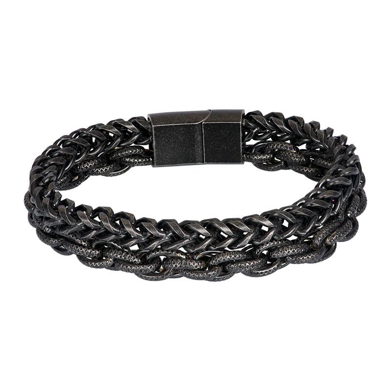 Hawaii armband zwart - iXXXi
